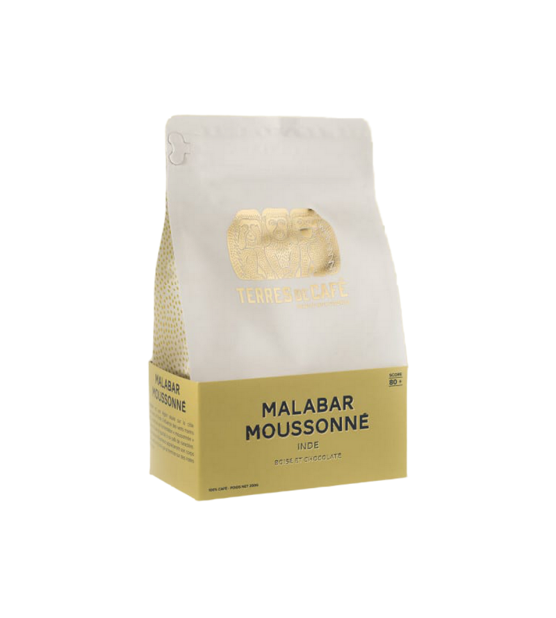 INDE MALABAR MOUSSONNE