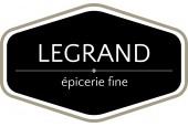 Legrand épicerie fine au marché d'Antony (92)